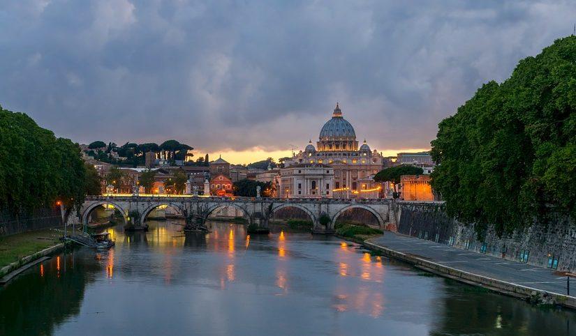 הפתרון הפשוט להסעות ברומא