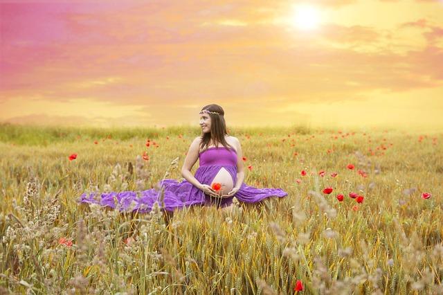 צילומי הריון לדתיות בצפון