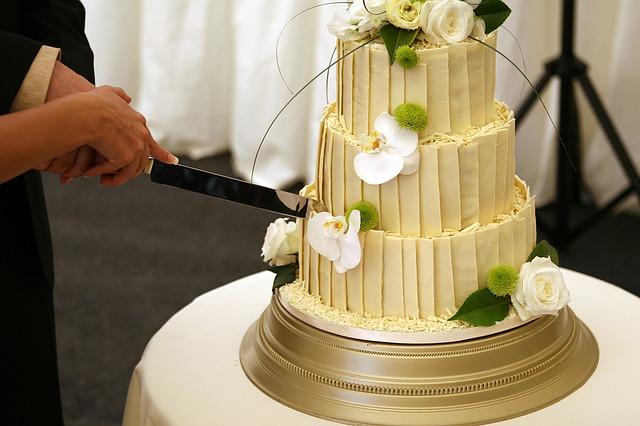חתונה כמו בסרטים