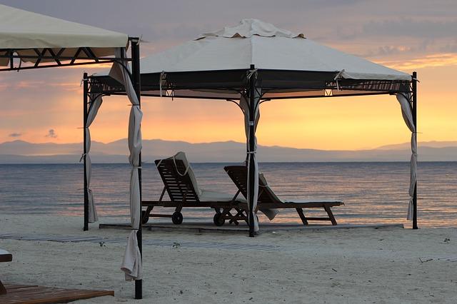 הכירו את Playa Sunshade – פתרונות הצללה
