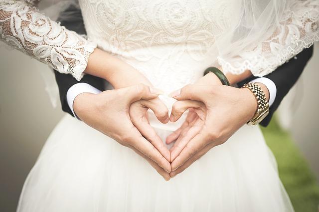 רשימת תכנון לחתונה
