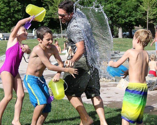 בילוי יום כיף לילדים שלא ישכחו