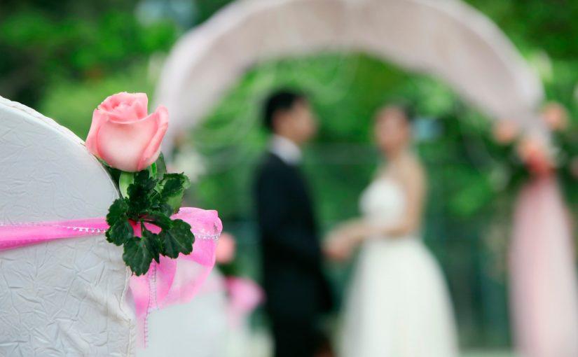 הפקת חתונות מיוחדות