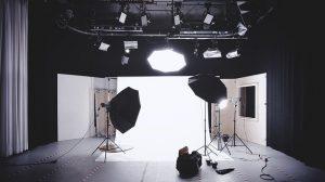 סטודיו לצילום