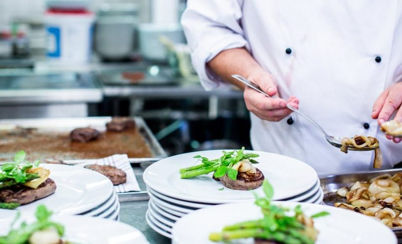 ארוחת שף פרטית – הפתרון המושלם לתקופה שאין מסעדות