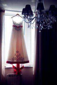 קורס תפירה שמלות כלה וערב