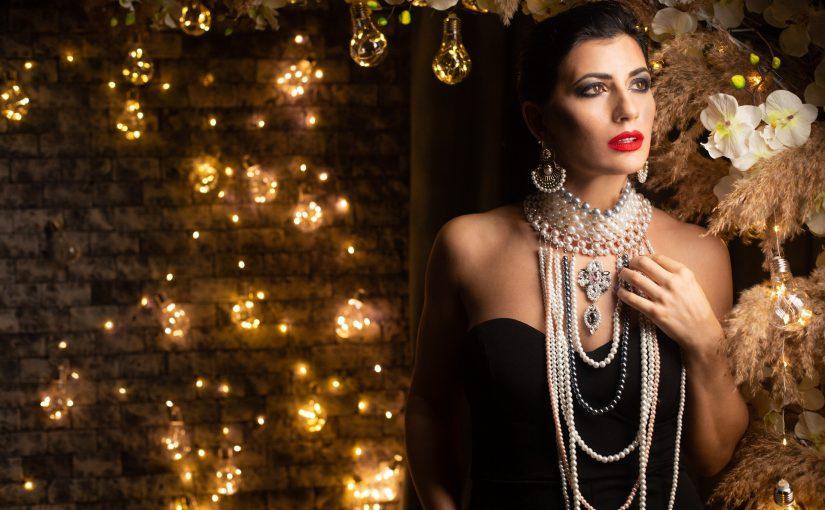 שרשרת זהב או כסף – מה ההבדלים ומה נשים מעדיפות?