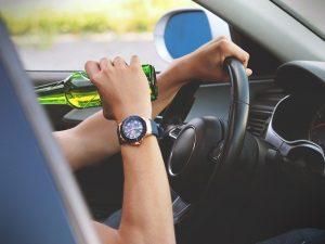 כמה אלכוהול מותר בזמן נהיגה