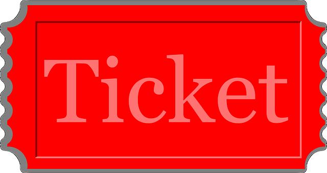 מערכת לקניית כרטיסים