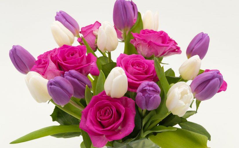 הזמנות פרחים בקריות