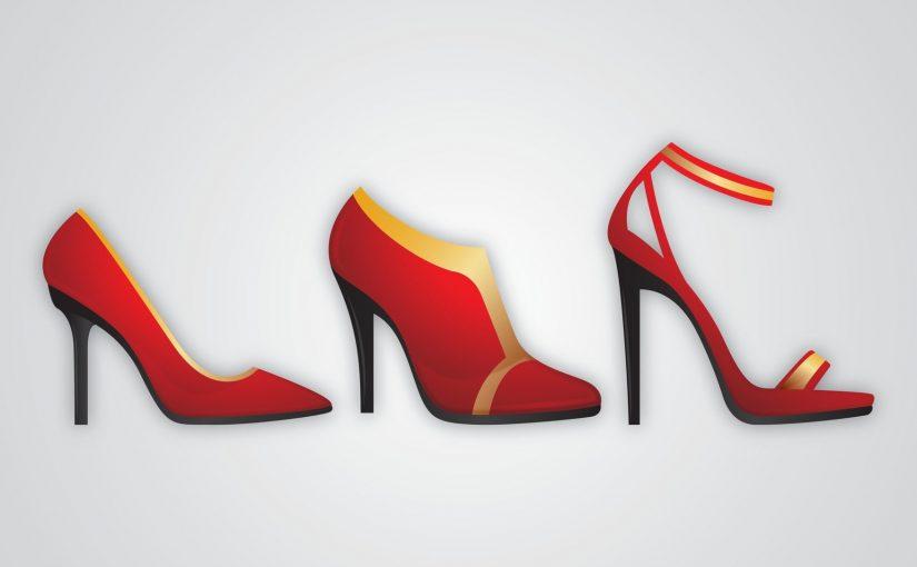 נעלי פלטפורמה לכלה – צריכות להיות מיוחדות