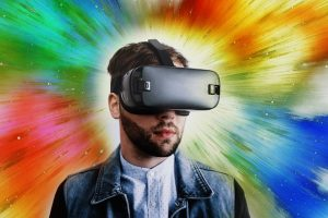 מציאות מדומה לאירועים